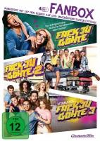 Fack Ju Göhte 1-3 - Fanbox (DVD)