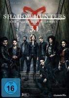 Shadowhunters - Chroniken der Unterwelt - Staffel 03 / Vol. 1 (DVD)