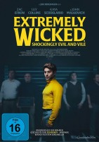 Extremely Wicked, Shockingly Evil and Vile (DVD)