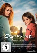 Ostwind - Aris Ankunft (DVD)