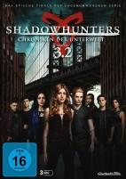 Shadowhunters - Chroniken der Unterwelt - Staffel 03 / Vol. 2 (DVD)