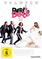 Berlin, Berlin - Der Film (DVD)