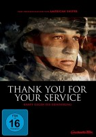 Thank You for Your Service - Kampf gegen die Erinnerung (DVD)