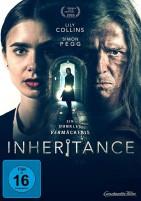 Inheritance - Ein dunkles Vermächtnis (DVD)