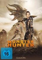 Monster Hunter (DVD)