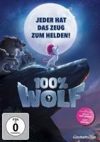 100% Wolf (DVD)