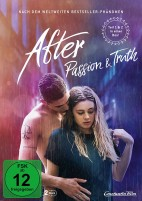 After Passion & After Truth (DVD)
