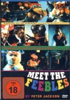 Meet the Feebles (DVD)