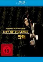 City of Violence - Amasia Premium (Blu-ray)