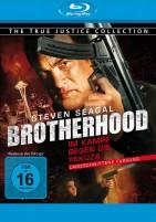 Brotherhood - Im Kampf gegen die Yakuza (Blu-ray)