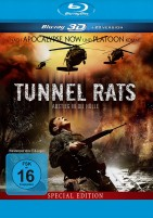 Tunnel Rats 3D - Abstieg in die Hölle - Special Edition / Blu-ray 3D + 2D (Blu-ray)