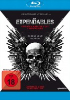 The Expendables - Limitierte Sonderedition / Kinofassung + Director's Cut (Blu-ray)