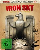 Iron Sky - Wir kommen in Frieden - Limitierte Sonderausgabe (Blu-ray)