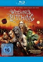 Witching & Bitching (Blu-ray)