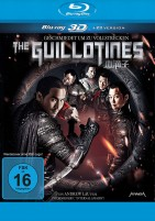The Guillotines - Blu-ray 3D + 2D (Blu-ray)