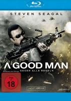 A Good Man - Gegen alle Regeln (Blu-ray)