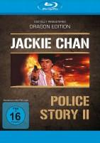 Police Story II - Dragon Edition (Blu-ray)