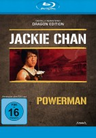 Powerman - Dragon Edition (Blu-ray)