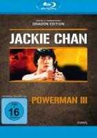 Powerman III - Dragon Edition (Blu-ray)