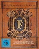 I, Frankenstein - Blu-ray 3D + DVD / Limited Mediabook (Blu-ray)
