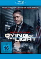 Dying of the Light - Jede Minute zählt (Blu-ray)