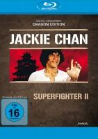 Superfighter II - Dragon Edition (Blu-ray)