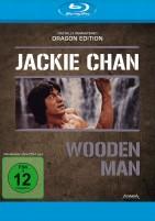 Wooden Man - Dragon Edition (Blu-ray)