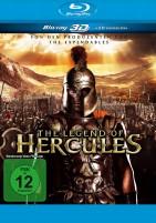 The Legend of Hercules - Blu-ray 3D + 2D (Blu-ray)