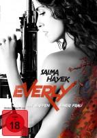 Everly - Die Waffen einer Frau (DVD)