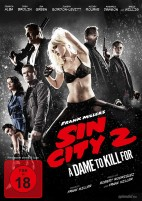 Sin City 2 - A Dame to Kill For (DVD)