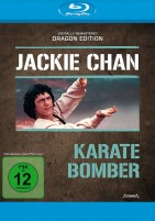 Karate Bomber - Dragon Edition (Blu-ray)