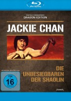Die Unbesiegbaren der Shaolin - Dragon Edition (Blu-ray)