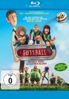 Fussball - Grosses Spiel mit kleinen Helden (Blu-ray)