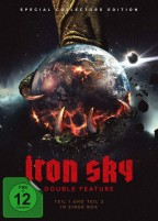 Iron Sky - Double Feature (DVD)