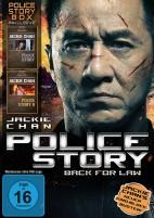Jackie Chan - Police Story Box (DVD)