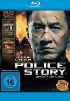 Jackie Chan - Police Story Box (Blu-ray)