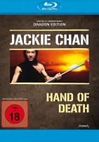 Hand of Death - Dragon Edition (Blu-ray)