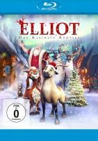 Elliot - Das kleinste Rentier (Blu-ray)