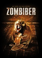 Zombiber - Limitiertes Mediabook (Blu-ray)