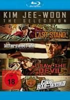 Kim Jee-woon: The Selection (Blu-ray)