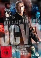 Jean-Claude Van Damme - 3-Movie-Collection (DVD)