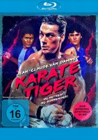 Karate Tiger - Uncut (Blu-ray)