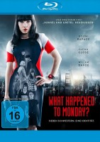 What Happened to Monday? (Blu-ray)