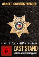 The Last Stand - Limited Mediabook (Blu-ray)