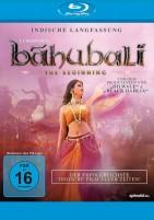 Bahubali - The Beginning - Indische Langfassung (Blu-ray)