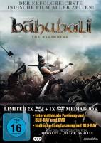 Bahubali - The Beginning - Limited Mediabook (Blu-ray)