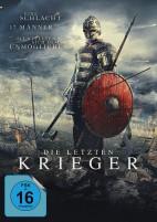 Die letzten Krieger (DVD)
