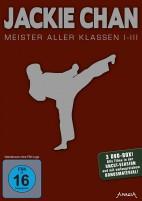 Jackie Chan - Meister aller Klassen I-III (DVD)