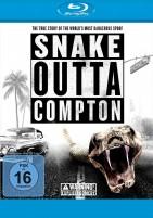 Snake Outta Compton (Blu-ray)