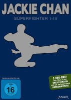 Jackie Chan - Superfighter 1-3 (DVD)